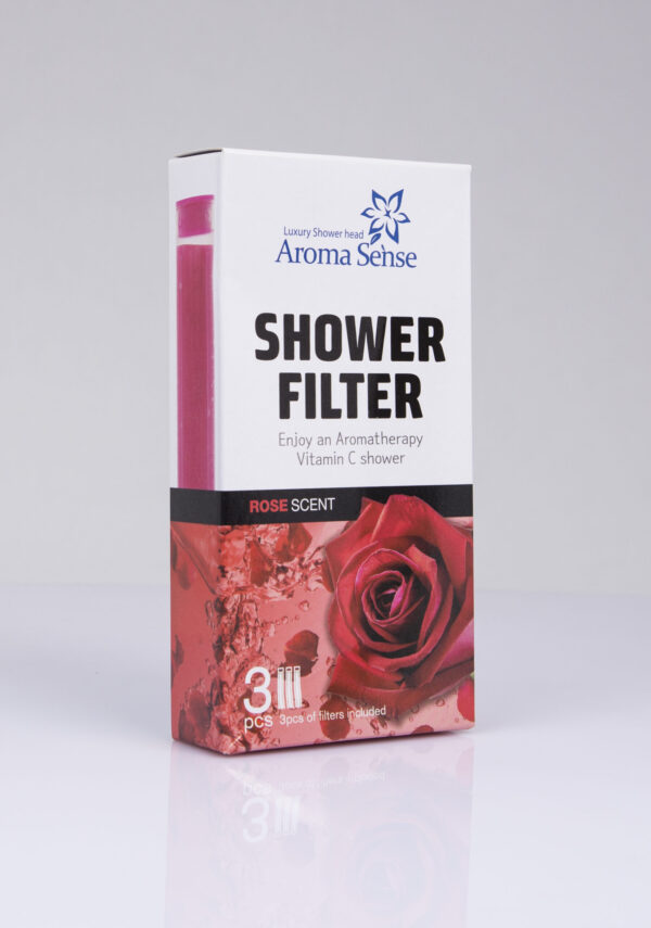 ROSE aromafilter